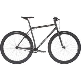 """Radio Bikes Divide 28"""", negro"""
